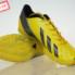 Giày bóng đá Adidas adizero f50 TF Vàng_small_0