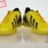 Giày bóng đá Adidas adizero f50 TF Vàng_small_2