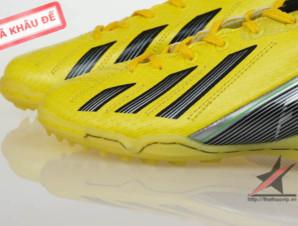 Giày bóng đá Adidas adizero f50 TF Vàng_big_3