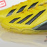 Giày bóng đá Adidas adizero f50 TF Vàng_small_3