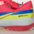 Giày đá banh Nike Mercurial CR New TF Da cam_small_3