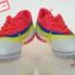 Giày đá banh Nike Mercurial CR New TF Da cam_small_1