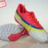 Giày đá banh Nike Mercurial CR New TF Da cam_small_0