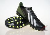Giày đá banh Adidas adizero f50 AG đen xanh
