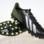 Giày đá banh Adidas adizero f50 AG đen xanhgia re tai ha noi. Lien quan