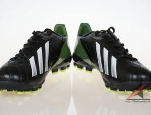 Giày đá banh Adidas adizero f50 AG đen xanh_big_1