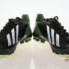 Giày đá banh Adidas adizero f50 AG đen xanh_small_1