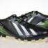 Giày đá banh Adidas adizero f50 AG đen xanh_small_2