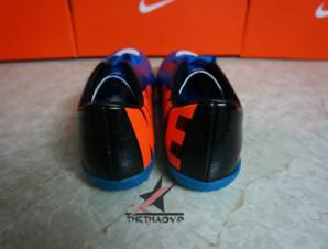 Giày đá banh Nike Mercurial Vapor Superfly IX TF Xanh_big_3
