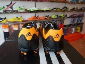 Giày đá banh Adidas 11Pro AG Đen Cam_big_3
