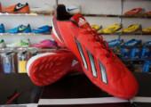 Giày đá banh Adidas adizero f50 TF màu Đỏ gia re. Random