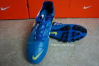 Giày đá banh Nike CTR360 AG – Xanh tai ha noi. Random