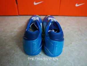 Giày đá banh Nike CTR360 TF – Xanh_big_3