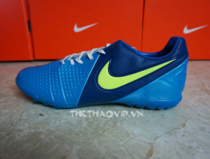 Giày đá banh Nike CTR360 TF – Xanh_big_2