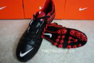 Giày đá banh Nike CTR360 AG – Đỏ Đen tai ha noi. Random