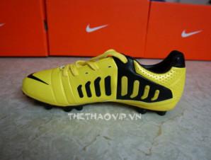Giày đá banh Nike CTR360 AG – Vàng Đen_big_1