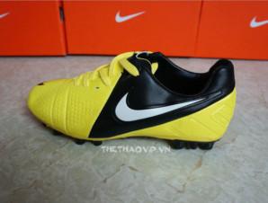 Giày đá banh Nike CTR360 AG – Vàng Đen_big_2