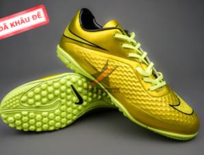 Giày đá banh Hypervenom Phelon TF màu Đồng_big_0