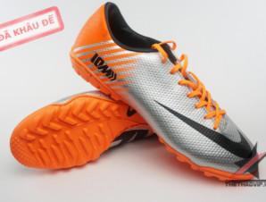 Giày đá bóng Mercurial IX 10M Worldcup 2014 trắng cam_big_0