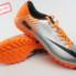 Giày đá bóng Mercurial IX 10M Worldcup 2014 trắng cam_small_0
