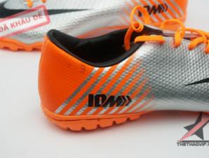 Giày đá bóng Mercurial IX 10M Worldcup 2014 trắng cam_big_1