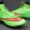 Giày bóng đá Mercurial Superfly IV FG Xanh gia re. Moi nhat