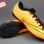 Giày đá banh Nike Mercurial V TF Vàng (Hàng VN) gia re. Moi nhat