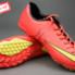 Giày đá bóng Nike Mercurial V TF Đỏ Vàng_small_0