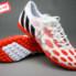 Giày đá bóng Predator Absolado TF Cam Trắng_small_0