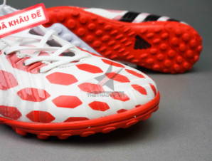 Giày đá bóng Predator Absolado TF Cam Trắng_big_1