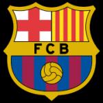 hình ảnh logo câu lạc bộ (clb) bóng đá Barcelona
