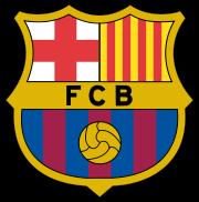 tin giaydabanhsanco vn  hinh anh logo cau lac bo clb Barcelona Giới thiệu hình ảnh, lịch sử câu lạc bộ Barcelona